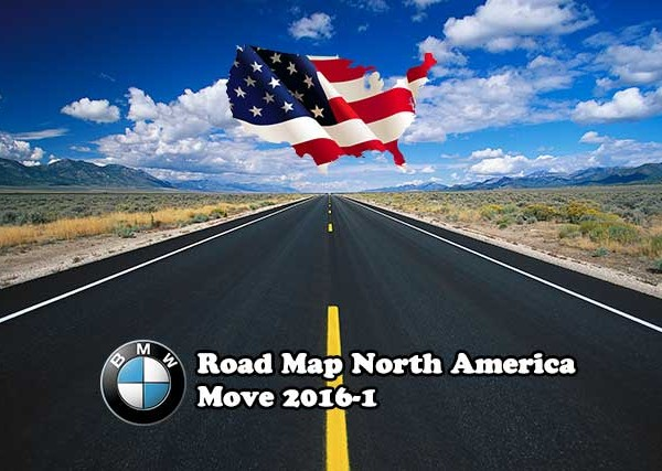 Road Map North America Move 2016-1