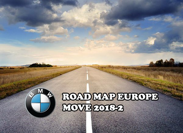 bmw sat nav updates 2019. Black Bedroom Furniture Sets. Home Design Ideas