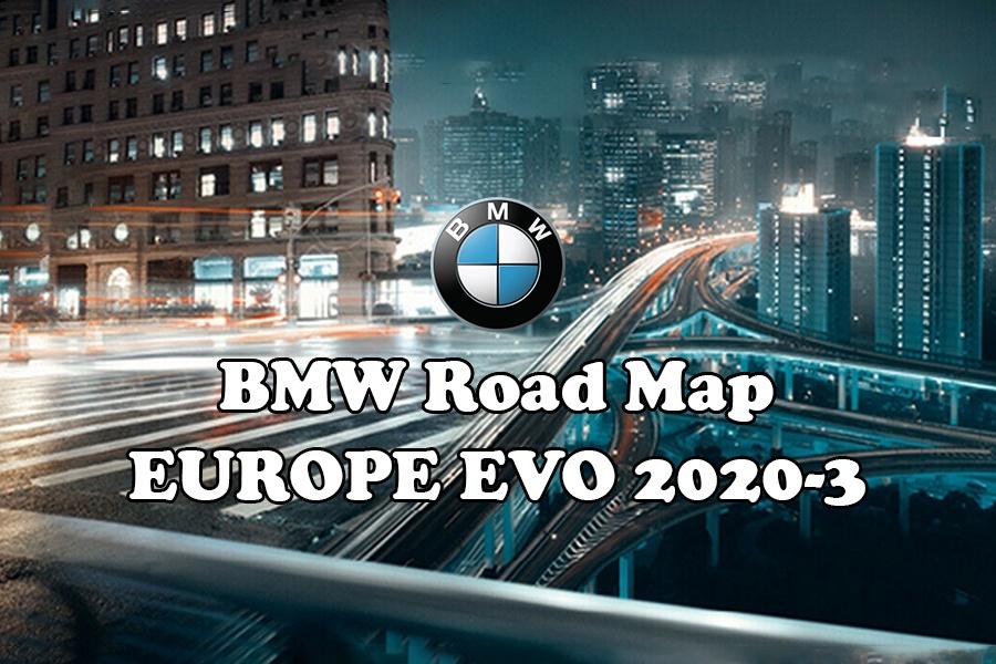 Europe EVO 2020-3
