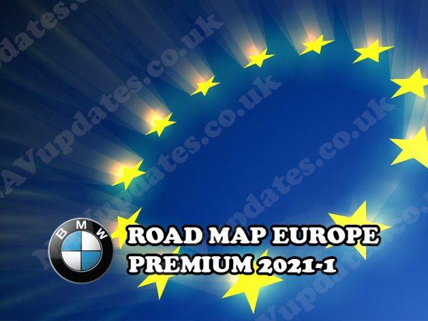 Europe Premium 2021-1