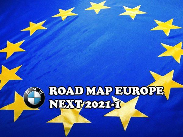 Europe NEXT 2021-1