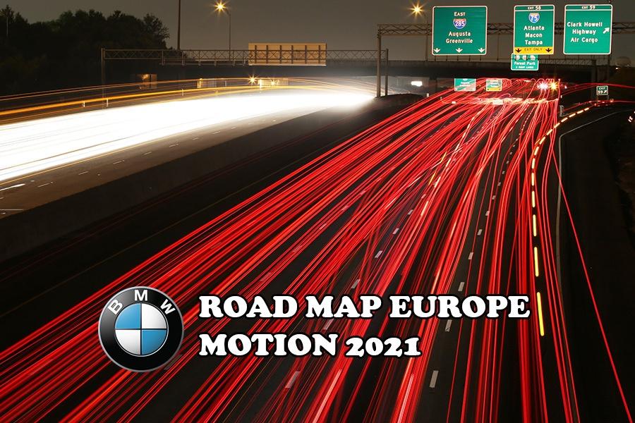 Europe Motion 2021